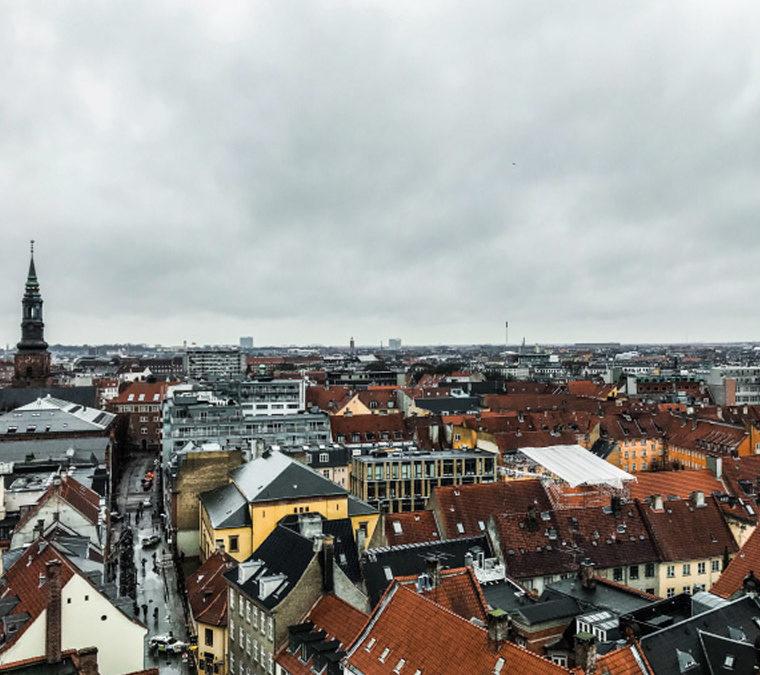 Cosa vedere a Copenaghen in un week end