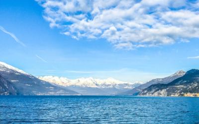 """Weekend sul lago di Como – alla scoperta di Bellagio la """"perla"""" del Lago"""