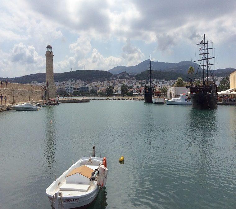 Una settimana a Creta – cosa fare e cosa vedere
