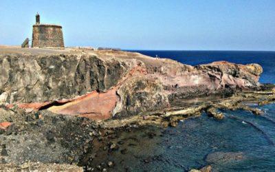 A Lanzarote sulle orme di Cesar Manrique