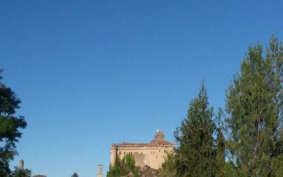Alla scoperta dei Castelli del Ducato di Parma – Una giornata al Castello di Bardi