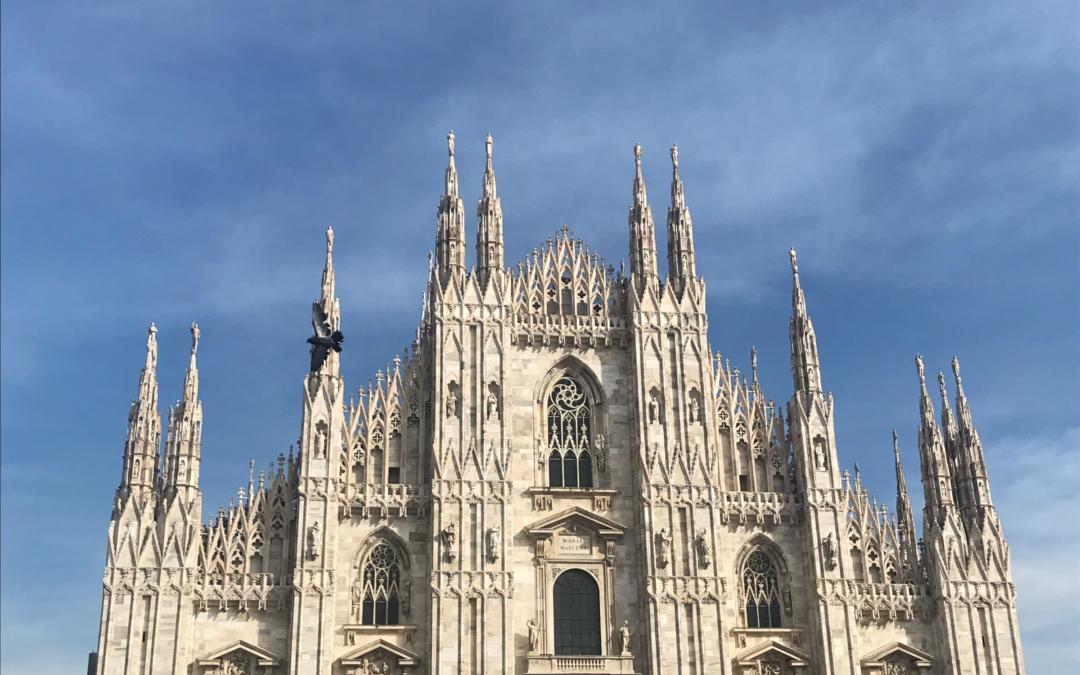 Milano da fotografare – un itinerario alla scoperta dei 10 luoghi fotogenici della città