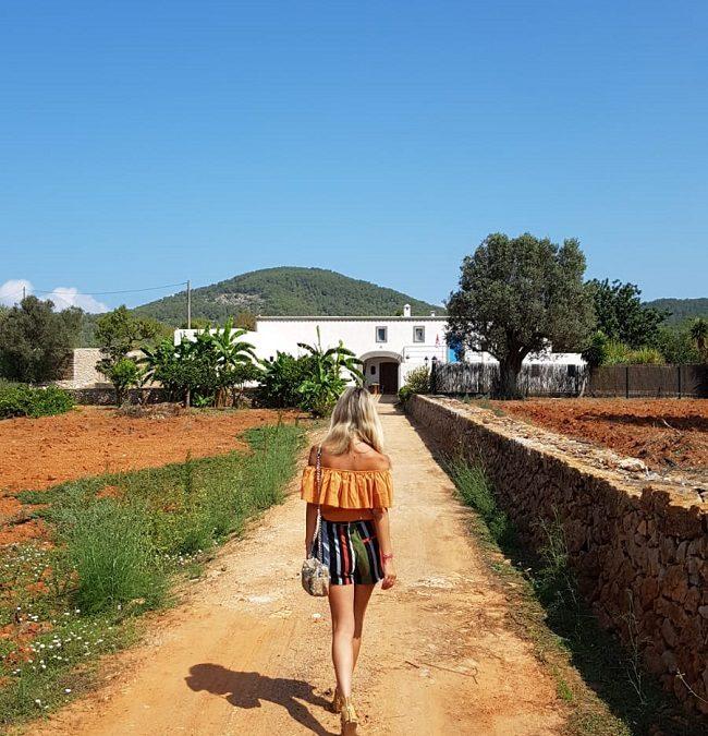 Cosa fare e vedere a Ibiza – viaggio alla scoperta dei pueblos blancos