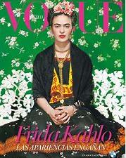 vogue_frida khalo